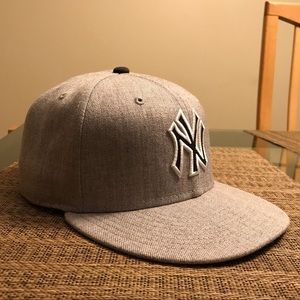 New York Yankees New Era 59FIFTY Fitted Cap